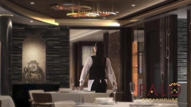 Disney Wish: The Grand Reveal of Adult Dining Restaurants and Venues • The  Disney Cruise Line Blog