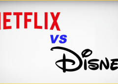 Disney Planning to Faceoff with Netflix?
