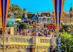 Live Streaming Disney World