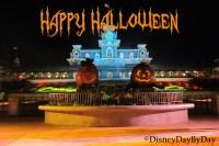 happy halloween disney photos