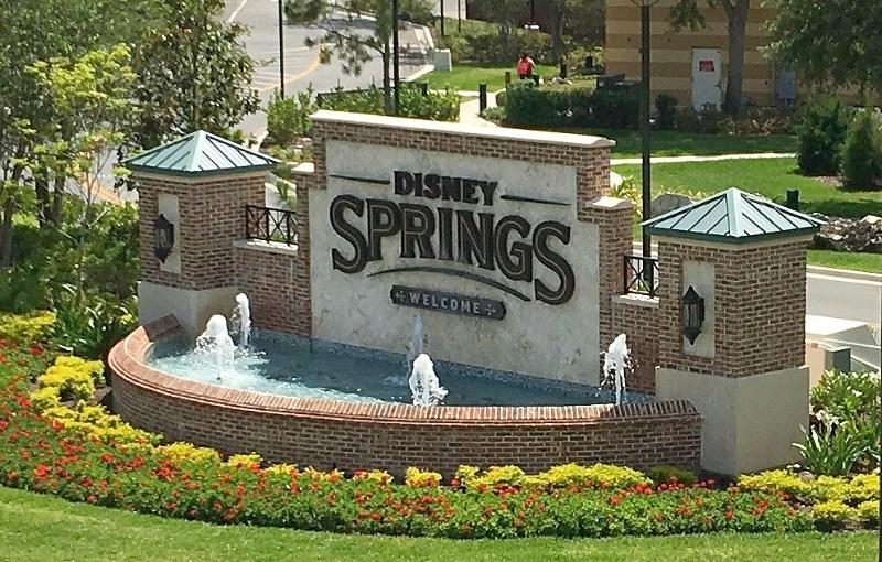 Episode 14 – Disney Springs 101