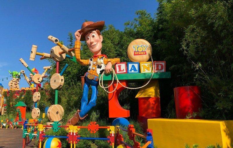 Episodes 18 & 19 – Toy Story Land First Impressions