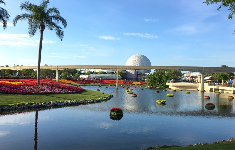 Episode 32 – Epcot 201 – Advanced Tips for Touring Epcot