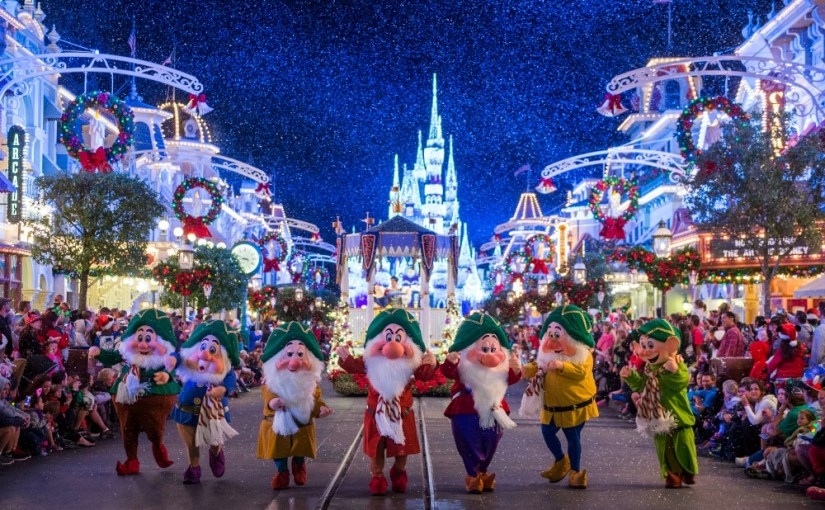 Mickeys Very Merry Christmas Party.Mickey S Very Merry Christmas Party 101 First Timer Tips