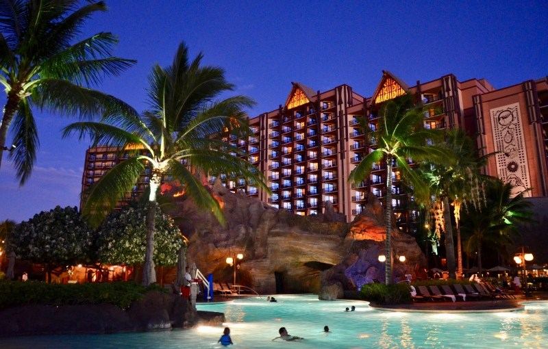 Ep. 77 – Joe's Aulani Trip Report