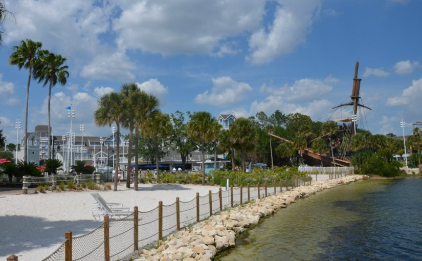 Episode 46 – Disney's Yacht & Beach Club 101