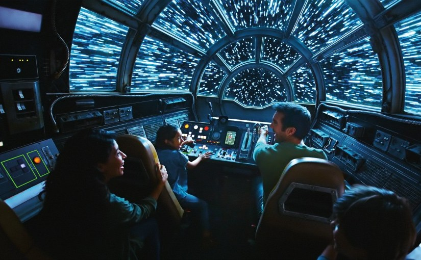 Episode 58 – Disney World News and Updates Spring 2019