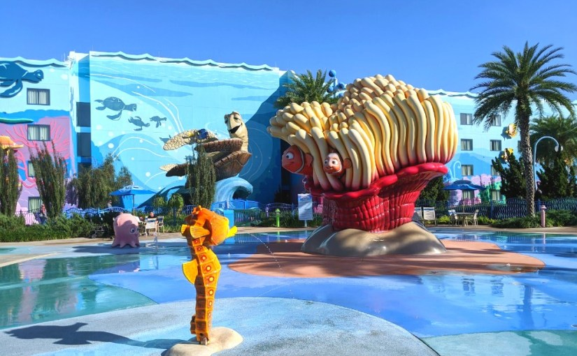 Disney's Art of Animation Resort Review (Ep. 101)