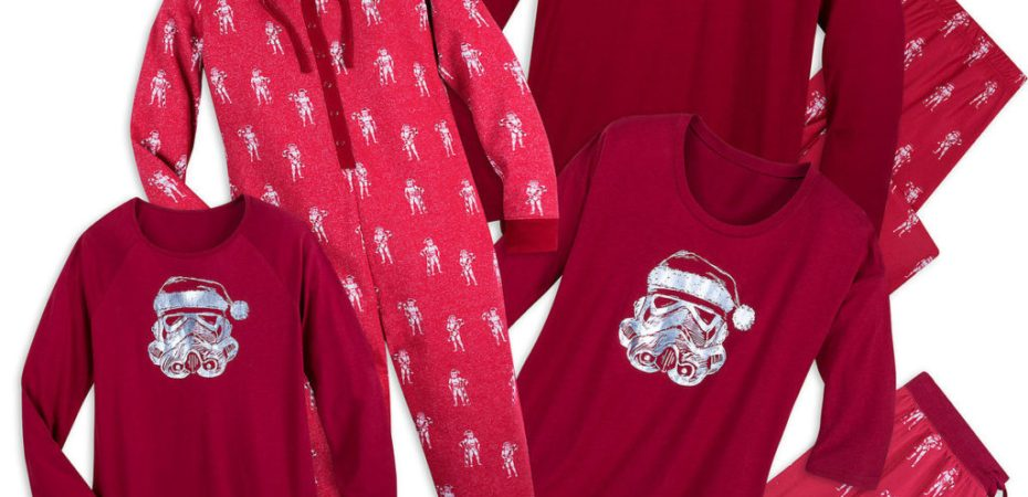 61d98f174072 3 new family sleepwear collections for Disney fans - Disney Diary