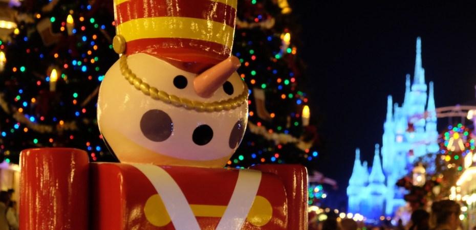 Is Disney World open Christmas Day?   Disney Diary