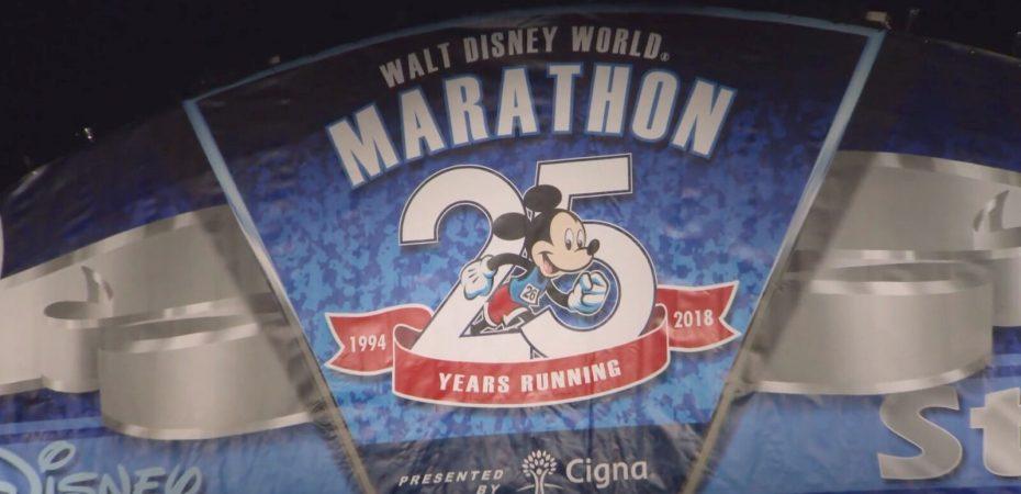 Walt Disney World Marathon records broke