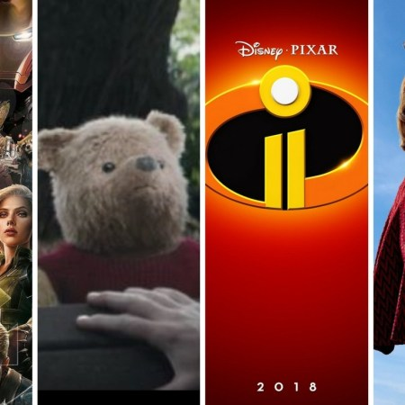 An updated look at the Disney, Marvel, Pixar and Star Wars movies coming out until 2022.