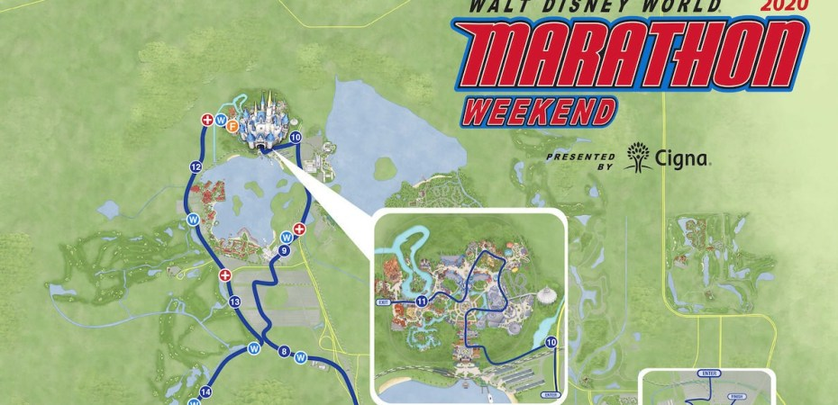 Map shows change in Walt Disney World Marathon course for 2020 on animal kingdom map, hong kong disneyland map, florida map, hollywood studios map, disney world florida, disney princess map, resort map, 2012 end of world, magic kingdom map, universal studios map, walt disney 2014 2015 map, disney epcot map, disney world resort, downtown disney map, tokyo disneyland map, disney world ticket, hotels in disney world, disney world dining, typhoon lagoon map, orlando map, disney world family vacation, disney land map, wdw map, google world map, islands of adventure map, state map, sea world map, disney world discount, national geographic maps, free world map,