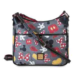 Best of Mickey Crossbody