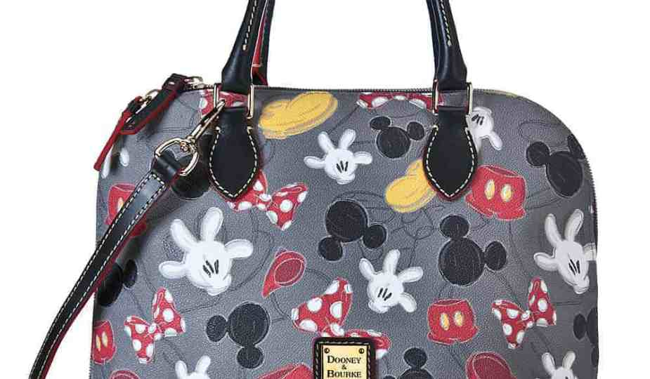 Best of Mickey Satchel