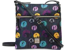 Nightmare Before Christmas Crossbody