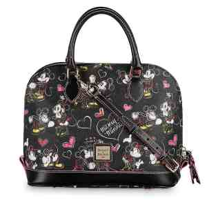 Romancing Minnie Satchel