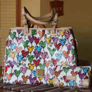 Balloons Collette Tote