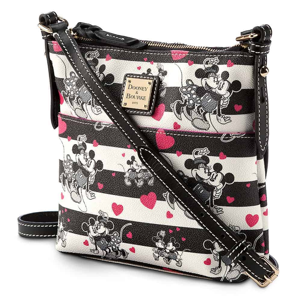 Disney Dooney And Bourke Sweethearts Mickey And Minnie Disney Dooney Amp Bourke Guide