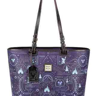 Sorcerer Mickey 2017 Tote