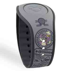 2017 Food & Wine MagicBand