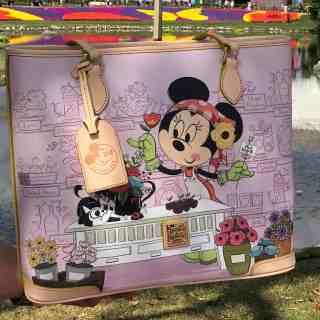 Flower & Garden Festival 2018 Passholder Tote