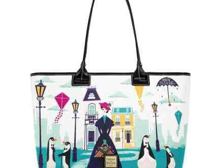 Mary Poppins Returns Tote