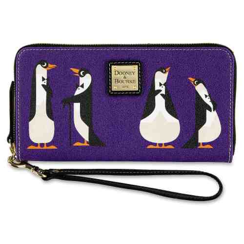 Mary Poppins Returns Wallet