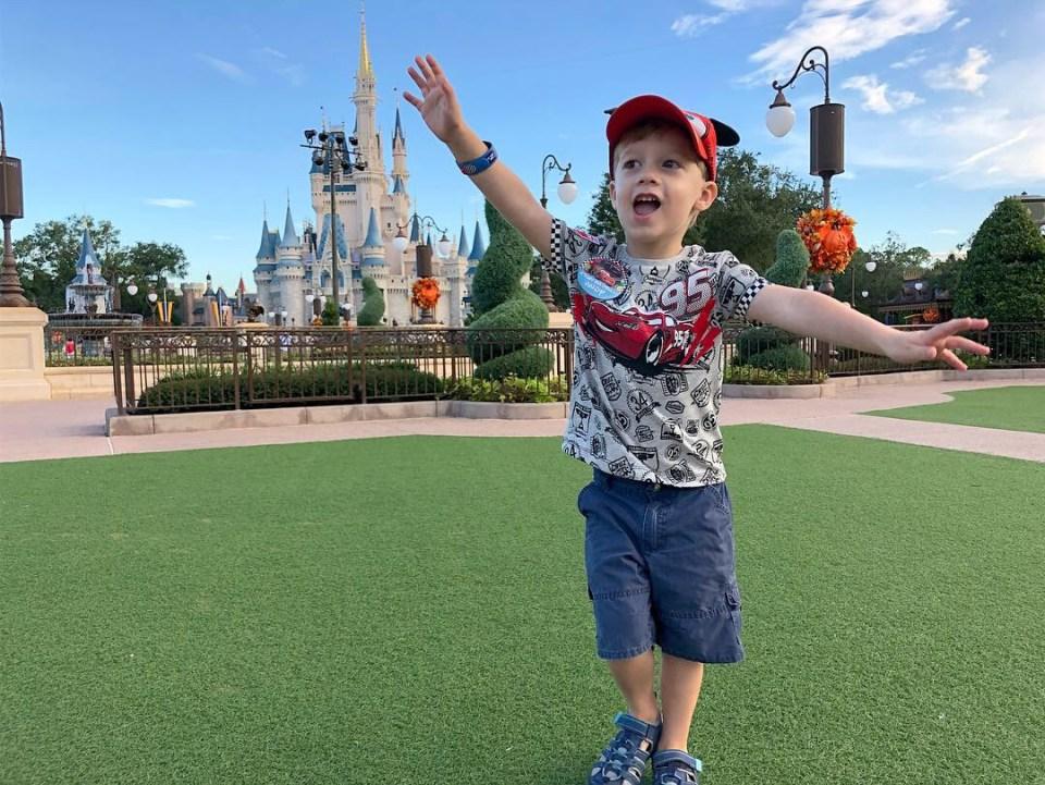 Crowded Park Strategies at Disney World