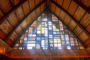 Aulani - Mountain Window - Lobby
