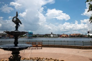 Disney Springs, Saratoga Springs, How to Chose a Disney Resort
