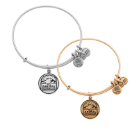 Animal Kingdom Bangle by Alex and Ani
