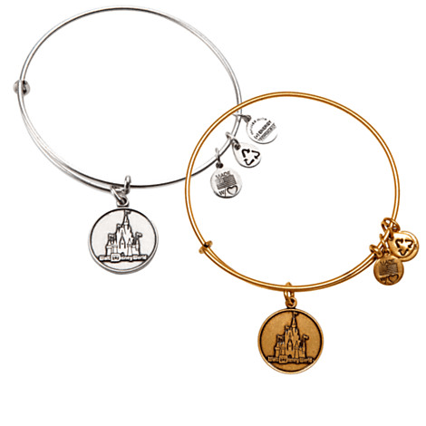 Cinderella Bangle by Alex and Ani