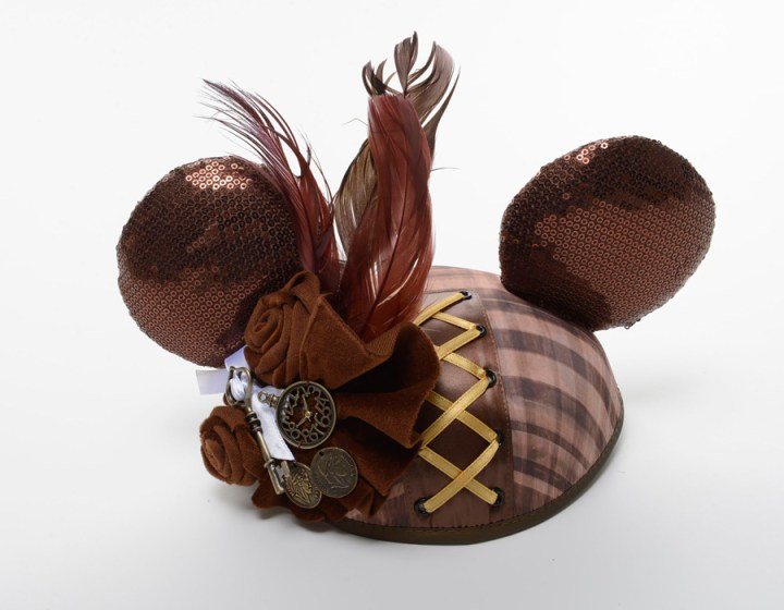 Disney Couture Ear Hat