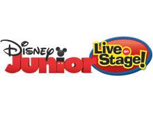 Disney Junior Live On Stage Logo