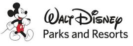 Walt Disney Parks And Resorts Logo
