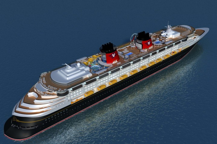Disney Magic Remodel