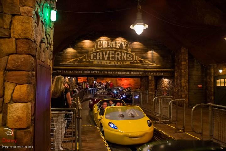Disney California Adventure Grand Reopening Disneyexaminer Coverage Day 1 Entry 5