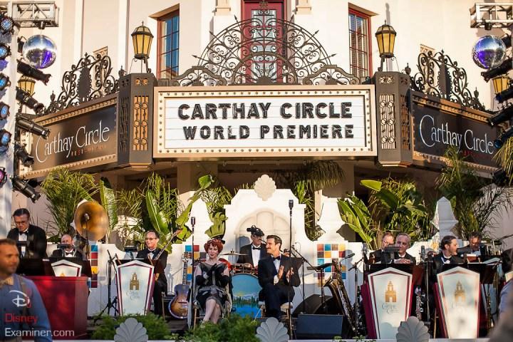 Disney California Adventure Grand Reopening Disneyexaminer Coverage Day 2 Buena 2