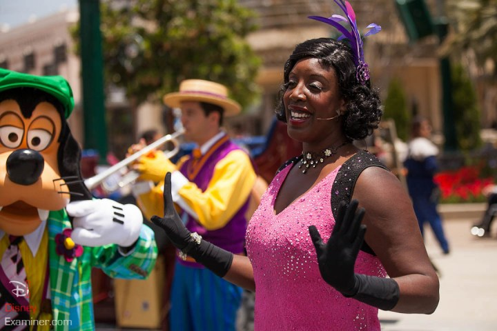 Disney California Adventure Grand Reopening Disneyexaminer Coverage Day 2 Buena 4