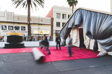 2014 Oscar Week Academy Awards Disneyexaminer Red Carpet Rollout Hollywood