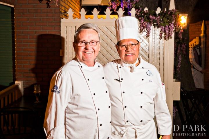 Paleo Whole30 Dieting Disney Parks Disneyexaminer Blue Bayou Chefs Jesse And Edek