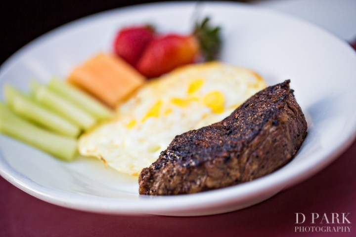 Paleo Whole30 Dieting Disney Parks Disneyexaminer Carnation Cafe Sirloin Steak And Eggs