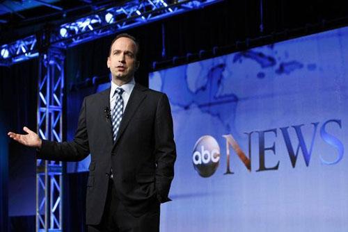 BEN SHERWOOD (PRESIDENT, ABC NEWS)