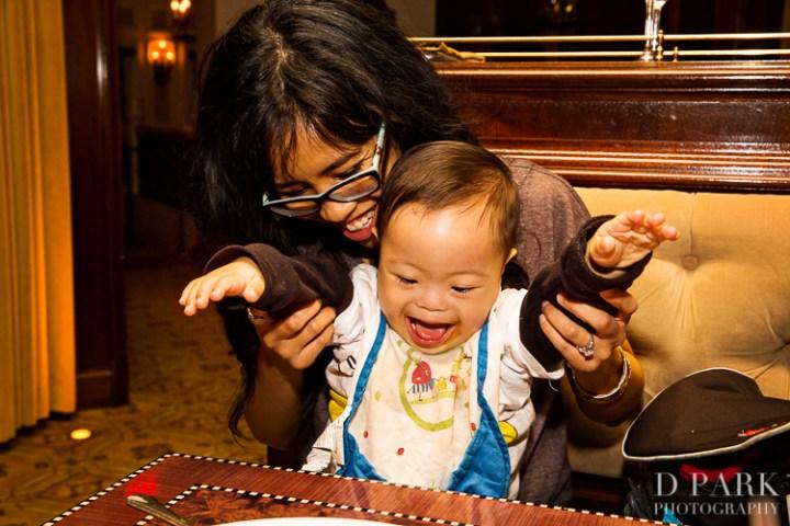 Paleo Whole30 Dieting Disney Parks Disneyexaminer Carthay Circle Restaurant Baby Knightly
