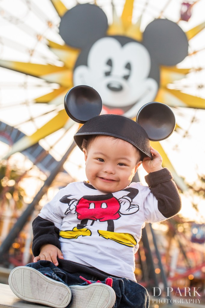 Paleo Whole30 Dieting Disney Parks Disneyexaminer Mickeys Fun Wheel Baby Knightly