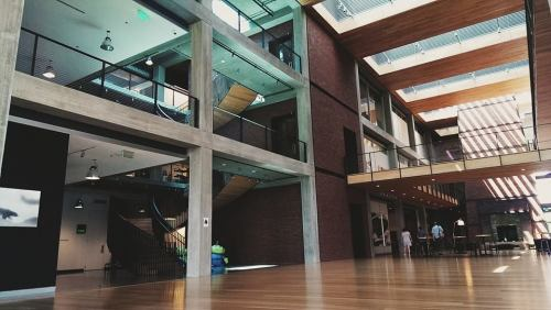 Disney Pixar Animation Studios Headquarters Disneyexaminer Tour Emeryville New Booklyn Building