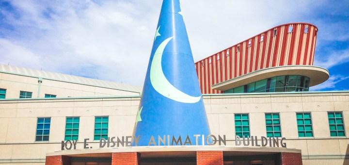 What It S Like To Work On The Walt Disney Studios Lot Disneyexaminer