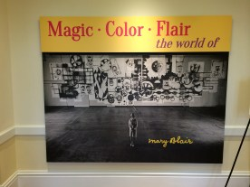 Walt Disney Family Museum Presidio San Francisco Disneyexaminer Mary Blair Exhibit