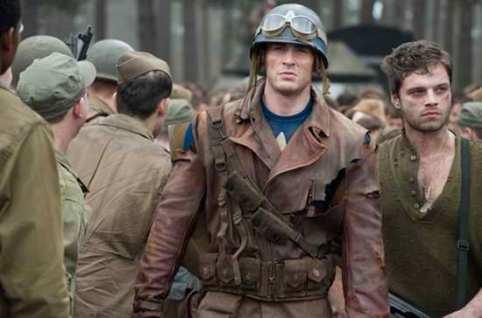 Captain America Uniform Dapper Day Style Guide Disneyexaminer